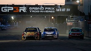 CANADA RX SUPERCAR FINAL REVIEW - FIA WORLD RALLYCROSS CHAMPIONSHIP