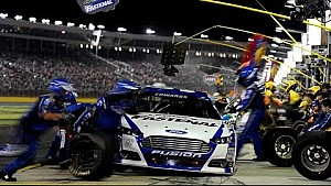 The Drive for Superior Performance presented by Goodyear: Pit Stops