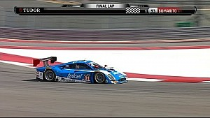 Circuit of the Americas Highlights - 2014 TUDOR Championship