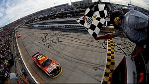 Gordon advances with Monster win