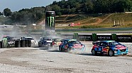 Italy RX Supercar Final - FIA World Rallycross Championship