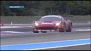 Italian Gran Turismo Championship - Paul Ricard Highlights