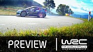 Preview: Rallye de France-Alsace 2014