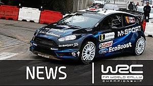 Shakedown: Rallye de France-Alsace 2014