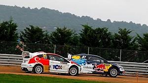 TurkeyRX RXLites Semi Final 2 - FIA World Rallycross Championship