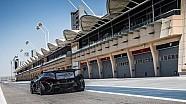 The McLaren P1 GTR Programme