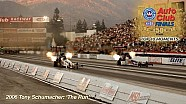 2006 Tony Schumacher: The Run | Top 10 Finals Moment