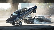 present Ken Block's Gymkhana SEVEN; Wild in the Streets: Los Angeles
