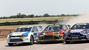 Argentina RX day 1 review- FIA World Rallycross Championshi