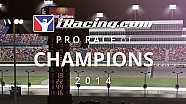 iRacing 2014 Pro Race of Champions Preview
