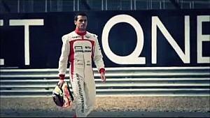 Jules Bianchi video tribute