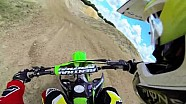 Ryan Villopoto RAW training video from his home in Florida