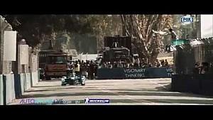Highlights - 2015 FIA Formula E - Buenos Aires - Michelin