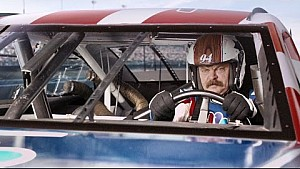 America Start Your Engines: NASCAR on NBC featuring Nick Offerman