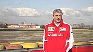 SF15-T: Maurizio Arrivabene