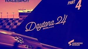 iRacing.com 24 Hours of Daytona - Part 4