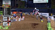 2015 Supercross 450SX Main Event highlights from San Diego