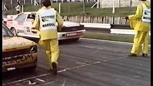 1983 Rallycross Brands Hatch