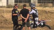 Racer X Films - Justin Bogle