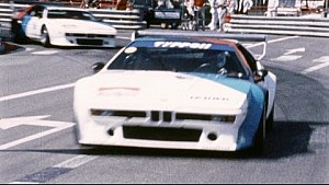ADRENALINE - BMW Touring Car documentary trailer