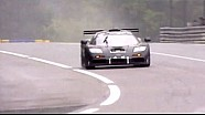 Le Mans Memories: Part 2 - The Build-Up to Le Mans