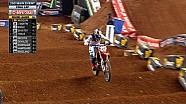 250SX Main Event Highlights Atlanta 2 - 2015 Supercross