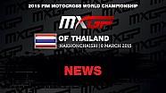highlights MXGP de Thailandia 2015