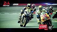24H Motos - 2015 teaser