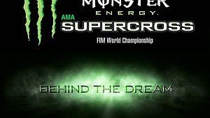 2015 Supercross Behind The Dream - Episode 4 HD