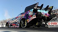Courtney Force clinches the No. 1 spot in Charlotte at the #4Wide