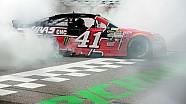 NASCAR - Les derniers tours à Richmond