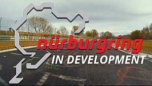 Coming This Fall on iRacing: the Nürburgring