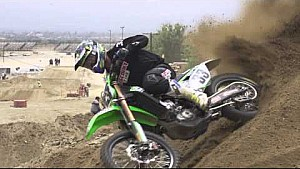 Racer X Films: 2015 Lucas Oil Pro Motocross Prep - Glen Helen