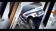 Trailer officiel de Sébastien Loeb Rally Evo