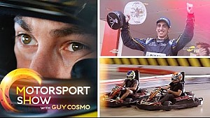 Motorsport Show with Guy Cosmo - Ep 7