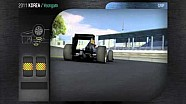 Il preview Pirelli del Gp di Corea