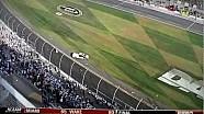 2013 Daytona NASCAR Nationwide HUGE Crash on Last Lap