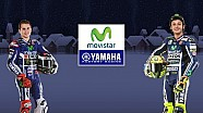 Season's Greetings from Movistar Yamaha MotoGP