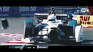 Teaser Berlin - 2015 FIA Formula E - Michelin