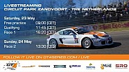 Competition102 GT4 European Series - Race 1 - Zandvoort 2015