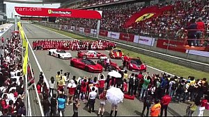 Ferrari Racing Days - Shanghai 2015