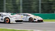 Onboard: Lamborghini Gallardo vs Ferrari 458