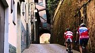 Maggiora postcard - MXGP of Italy 2015