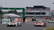 Lo mejor de Le Mans 2015