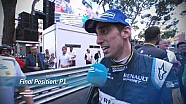 The chase for the title: Sebastien Buemi