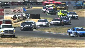 2014 Toyota/Save Mart 350 at Sonoma Raceway - NASCAR Sprint Cup Series [HD]