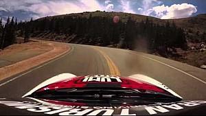 Pikes Peak 2015 - Jeff Zwart