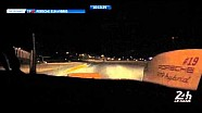 An onboard lap with LM24 Champion Porsche Team #19