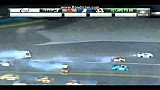 NASCAR 2015 Xfinity Daytona The first big one