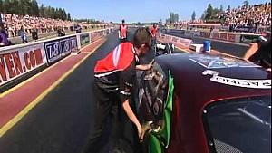 2010 European Drag Racing - Alastro - Finland Round 2-Prog2